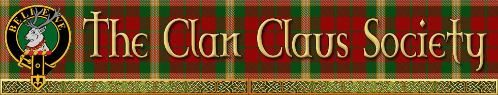 The Clan Claus Society